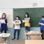El Ope participa en un proyecto piloto organizado por Macmillan Education y TOEFL